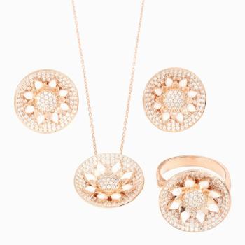 Set bijuterii din argint 925 Raffaele 9
