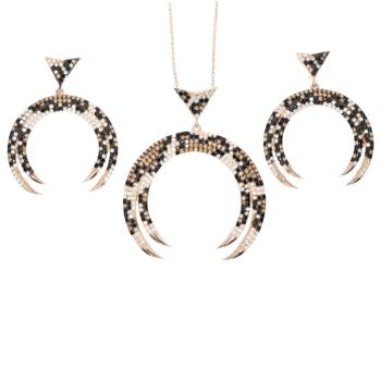 Set bijuterii din argint 925 Ilaria III 23