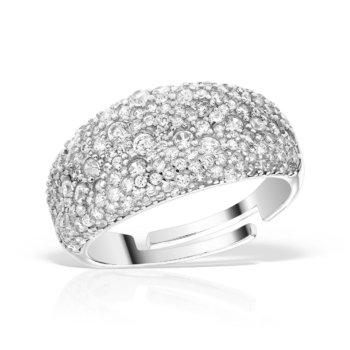 Inel din argint 925 RTR4292B 15