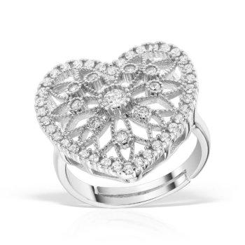 Inel din argint 925 RTR4621B 9