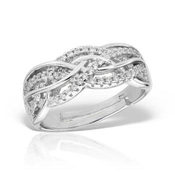Inel din argint 925 RTR1635B 11