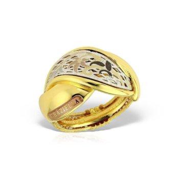 Inel din aur 14K NRN375020 4