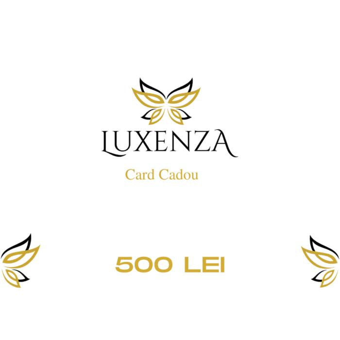 Card Cadou-500
